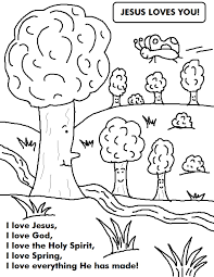 spring coloring pages printable 47 free coloring kids