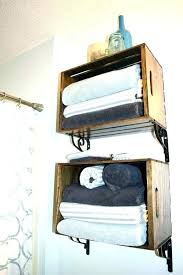 Towel Bathroom Storage Towel Storage For Bathroom Bathroom Storage Ideas Best Bathroom