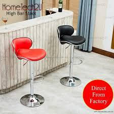 modern bar counter stool modern adjustable bar stool hometech2u