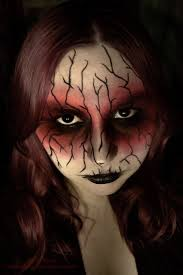 pirate halloween makeup ideas 38 best zombie faces images on pinterest halloween makeup