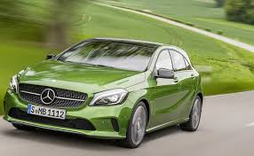 a class mercedes price mercedes a class to launch in india on december 8