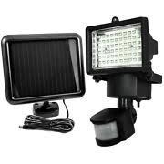 Solar Motion Lights Outdoor - solar motion detector light ebay