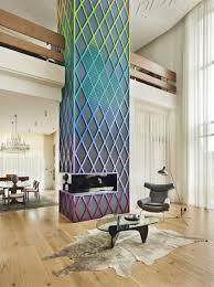 fireplace interiors ideas trendir