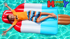 New House by New House Pool Party Mommy Monday Youtube