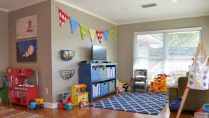 idee rangement chambre enfant rangement salle de jeux enfant 50 idées astucieuses