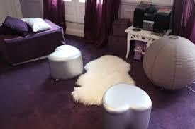 chambre aubergine et gris stunning deco chambre aubergine et blanche ideas matkin info