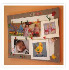 bricolage chambre bébé pêle mêle chambre d enfant la tribu des curieuses