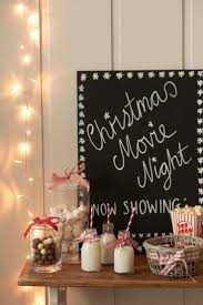 christmas movie night make christmas eve special combine with