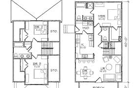 chicago bungalow floor plans bungalow house plans on narrow lots home deco craftsman floor one