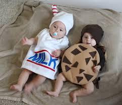 newborn costumes baby costumes milk cookie infant toddler