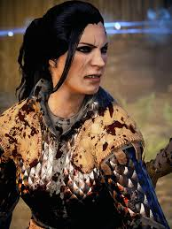 dragon age inqusition black hair fextralife view topic post pictures of your inquisitor here