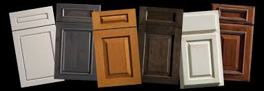Styles Of Kitchen Cabinet Doors Cabinet Door Styles Designs For Kitchens Bathrooms More