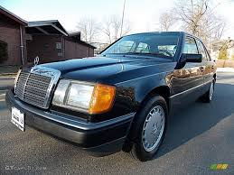 1993 mercedes benz e class sedan news reviews msrp ratings