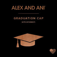 graduation caps for sale 2018 graduation cap charm bangle alex and ani