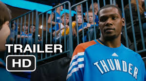 thunderstruck trailer 2012 kevin durant basketball movie hd