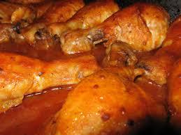 comment cuisiner des pilons de poulet pilons de poulet au four recette