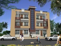 home design building and design â modern building elevation