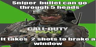 Funny Cod Memes - call of duty mw3 logic by ask cat and ocs on deviantart