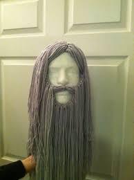 Gandalf Halloween Costume Gandalf Beard Appreciation Pagelady