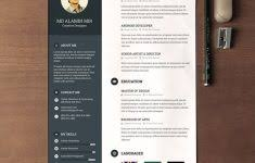Awesome Resume Templates Free Resume Word Template Free Gfyork Com