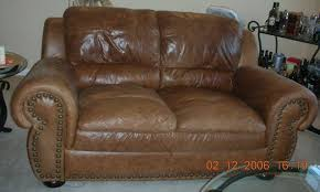 Aniline Leather Sofas View Photos Of Aniline Leather Sofas Showing 18 Of 20 Photos