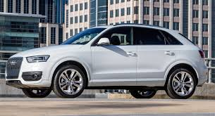 audi mini suv official 2015 audi q3 compact suv coming to the u s this fall
