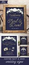best 25 navy gold weddings ideas on pinterest metallic wedding