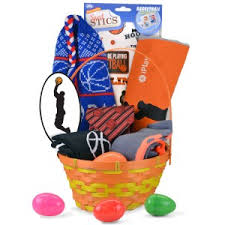 sports easter baskets sports easter baskets better than relying on a bunny