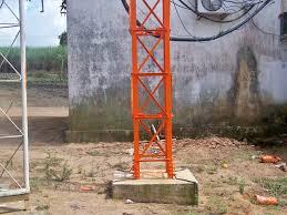 Super Torres - IR Telecom &EH64