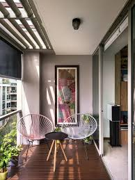 Balcony Designs Thatll Put You At Ease Instantly Home - Interior design ideas singapore