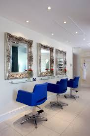 I Am Comfortable The Ritz Beauty Salon London Manicure Pedicure Sat In Thrown With