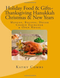 food gifts thanksgiving hanukkah new years