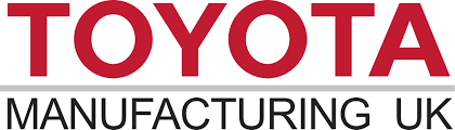 toyota logo jobs with top uk companies guidant group