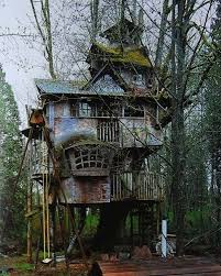 15 Amazing Tree Houses  You Would Love To Live In Number 12