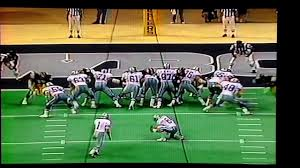 thanksgiving day 1992 1991 pittsburgh dallas irvin 66yd td pass from beuerlein