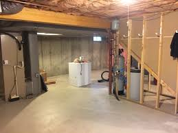 basement finishing macleod construction