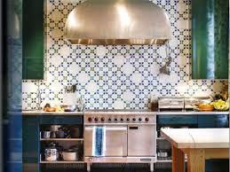 Moroccan Tile Backsplash Eclectic Kitchen 62 Best Kuchnia Images On Pinterest Architecture Architecture