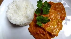 poisson à cuisiner curry de poisson à la moutarde bangladesh la tendresse en cuisine