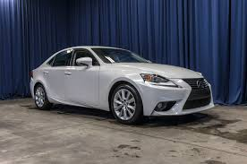 2014 used lexus is 250 used lexus for sale in puyallup