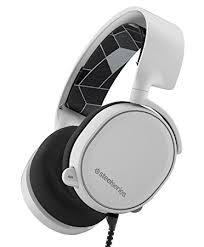 amazon com playstation 4 black amazon com steelseries arctis 3 all platform gaming headset for