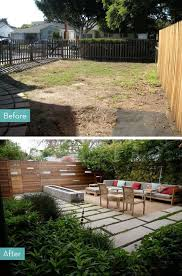 Backyard Renovation Ideas Pictures Best 25 Patio Makeover Ideas On Pinterest Outside Patio