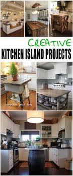 cheap kitchen island ideas 15 gorgeous diy kitchen islands for every budget diy kitchen