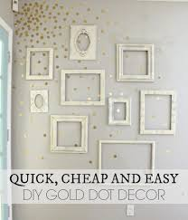 Cheap Ways To Decorate Your Bedroom by Decor 30 Cheap Wall Decor Ideas 19 Cheap Ways To Decorate