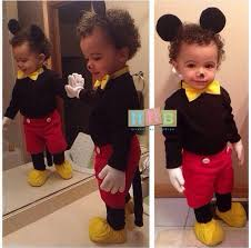 Mickey Mouse Toddler Halloween Costume 10 Carnaval Baby Images Children Halloween
