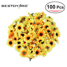online get cheap sunflower party decorations aliexpress com