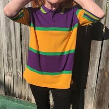 mardi gras polo shirts new orleans gifts products and apparel cus connection