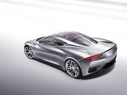 hybrid supercars infiniti bringing back with the emerg e supercar unfinished man