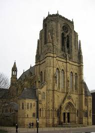 church of the holy name of jesus manchester wikipedia