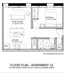 One Bedroom Apartments Richmond Va by East End Theater Apartments Rentals Richmond Va Apartments Com