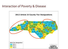 County Map Of Nc Food Justice North Carolina Cooperative Extension